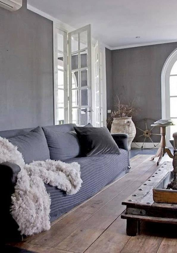 Woonkamer Grijstinten. Amazing Woonkamer Wit Taupe Consenza For With ...