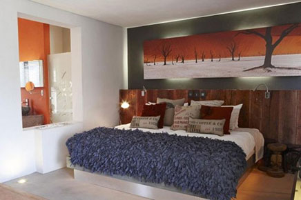 Olive Exlusive Boutique Hotel in Windhoek