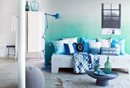 Ombre in interieur
