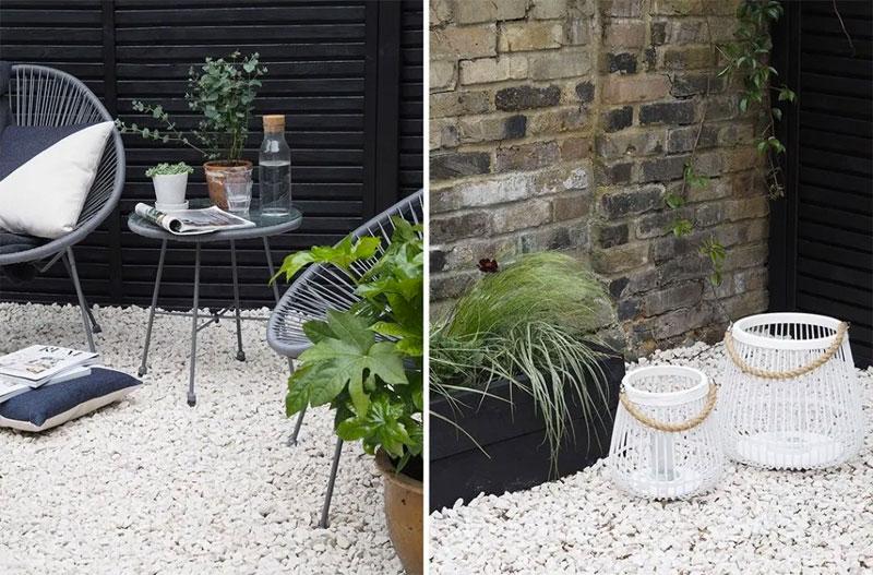Onderhoudsvriendelijk tuinontwerp van Cate St Hill