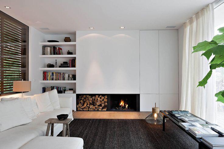 Beautiful Woonkamer Kasten Design Gallery - Moderne huis - clientstat.us