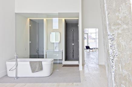 Open badkamer | Inrichting-huis.com