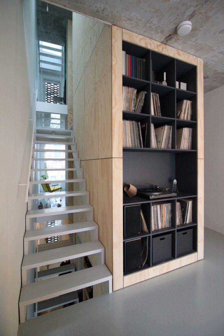 open-inbouwkast-underlayment