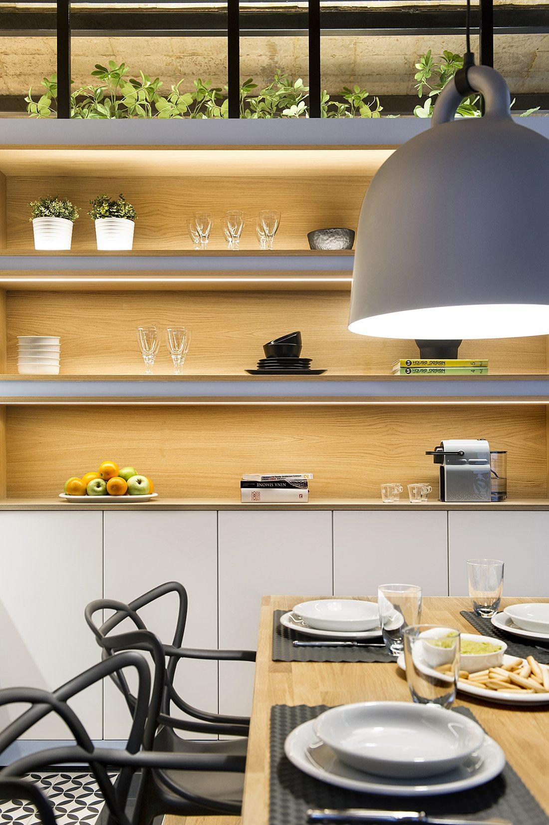 open-kast-keuken