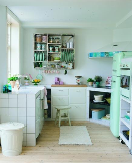 Half Open Keuken Maken : Open Keuken Tips Maken : Open keuken van Anne & Peter Inrichting huis