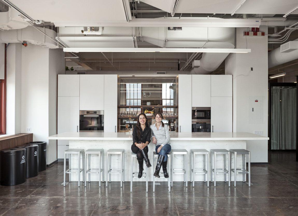 open-keuken-kantoor