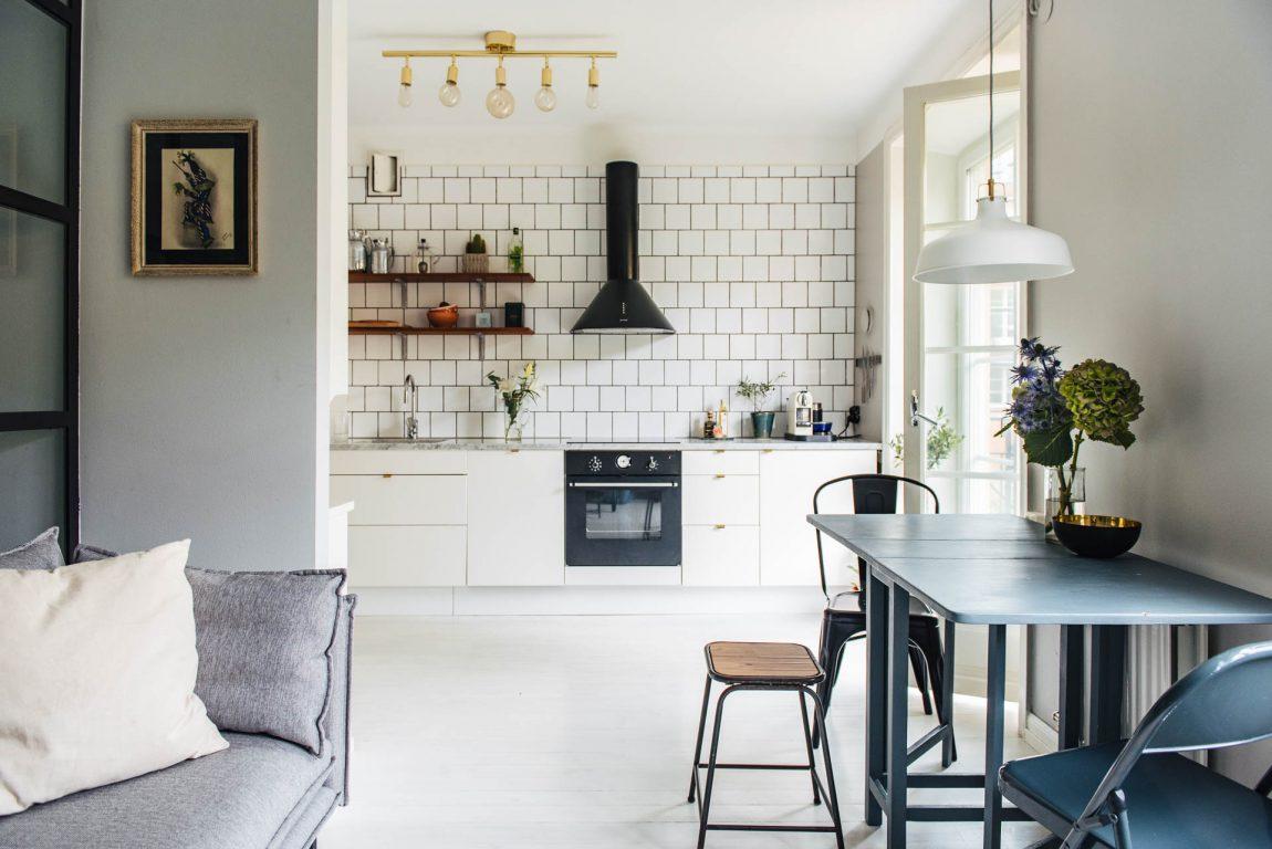 open-keuken-mini-loft