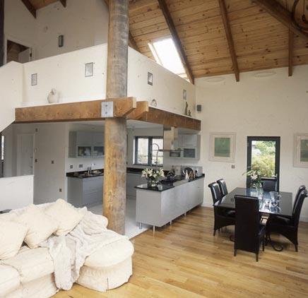 Open keuken  Inrichting-huis.com