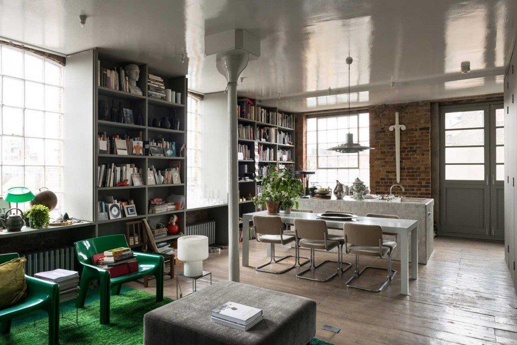 open-loft-indeling