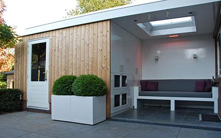Origineel tuin idee inrichting for Inrichting huis ontwerpen