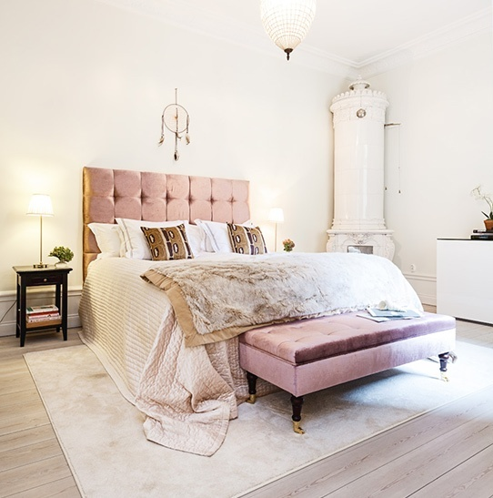 Liefde voor oud roze   Inrichting-huis.com