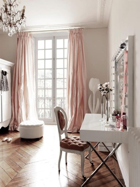 Zeer Liefde voor oud roze | Inrichting-huis.com @WW11