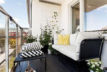 overdekt balkon inrichting. Black Bedroom Furniture Sets. Home Design Ideas