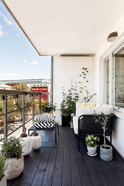 Populair Overdekt balkon | Inrichting-huis.com WR46
