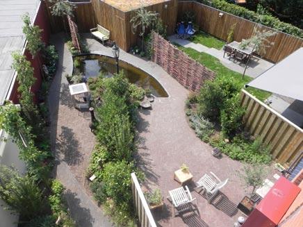 Park als tuin