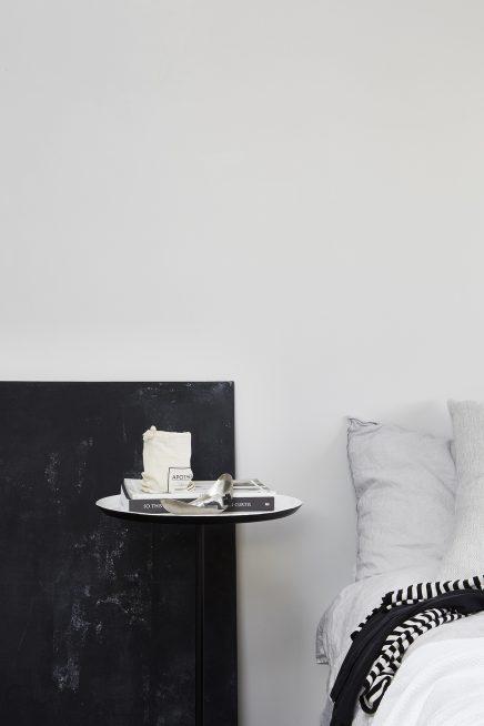 Perfect afgewerkte Scandinavische maisonnette
