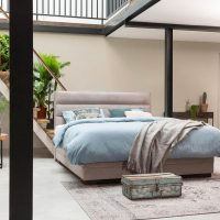 De perfecte boxspring!