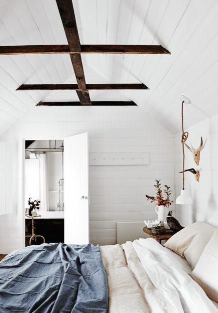 Het perfecte knusse interieur van The Estate Trentham