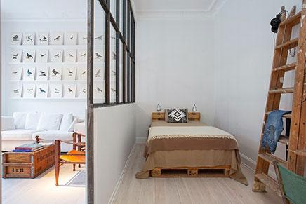 perfecte verkoopstyling 1-kamer appartement | inrichting-huis, Deco ideeën