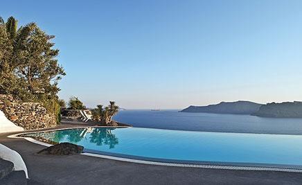 Perivolas hotel Santorini