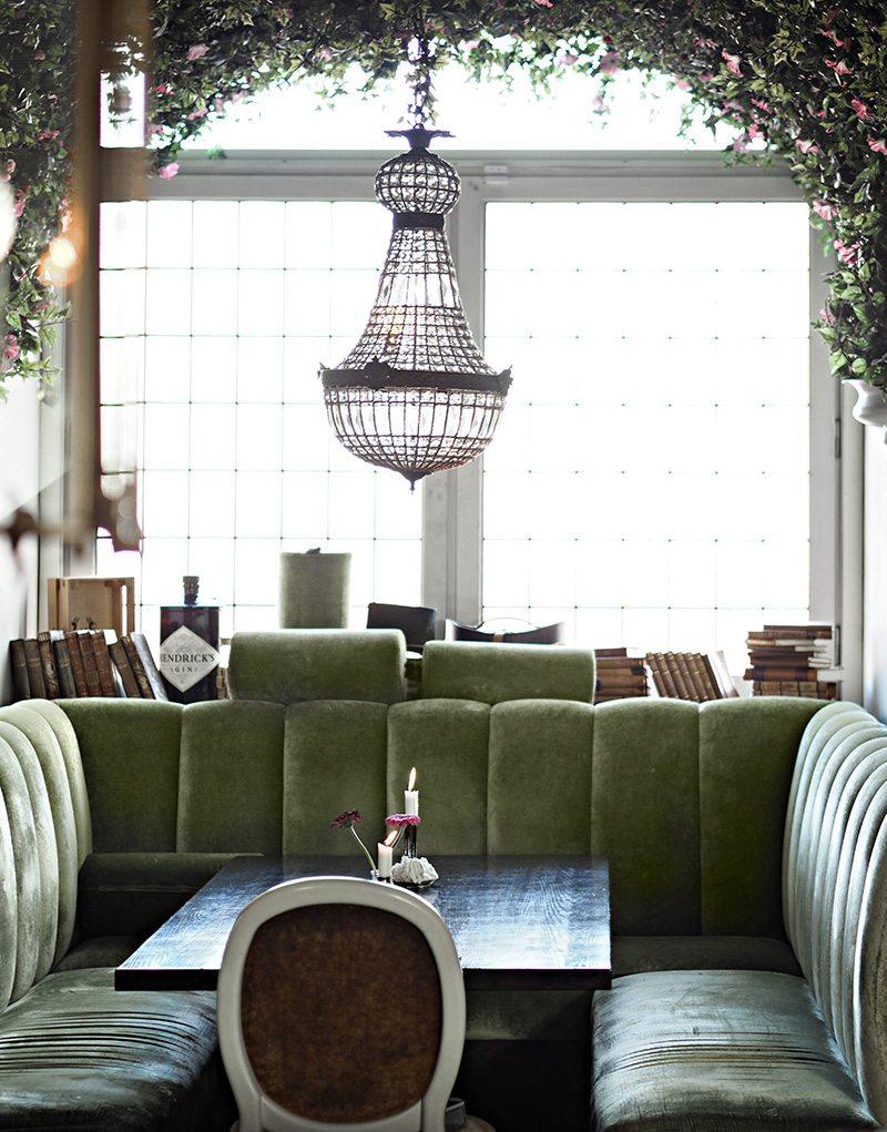 Pigalle hotel in Göteborg