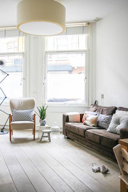 Pijpenla woning in Amsterdam | Inrichting-huis.com