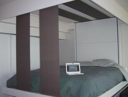 Plafondbed Bedup