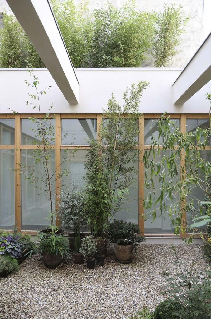 planten onderhoudsvriendelijke tuin