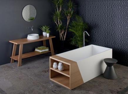 Planten voor de badkamer