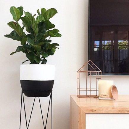 Plantenstandaard | Inrichting-huis.com