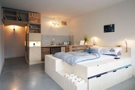 Plus one Berlin hotel