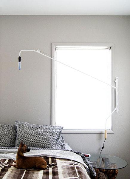 Potence lamp replica