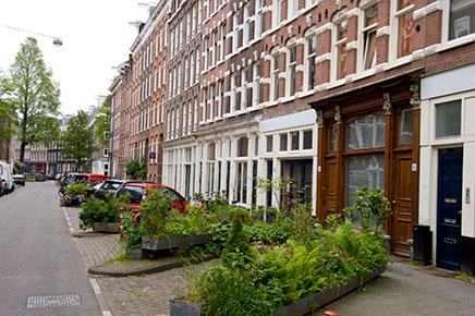 Prachtige winkelpand te huur in Amsterdam!