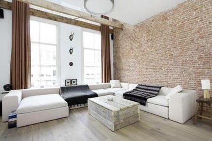 Prachtige woning te koop calandstraat 10 a ii rotterdam for Interieur rotterdam