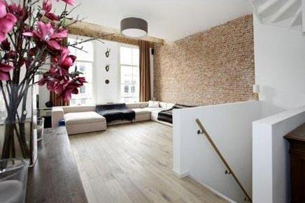 Prachtige woning te koop Calandstraat Rotterdam