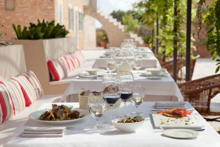 Predi Son Jaumell Hotel in Mallorca