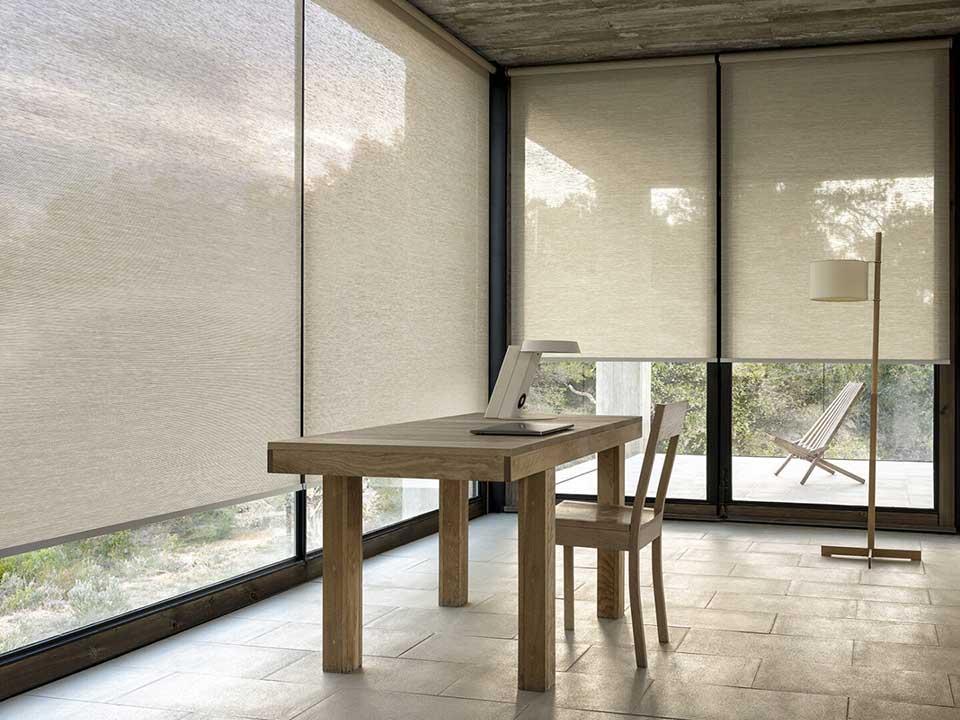 De voordelen van raamdecoratie in de zomer