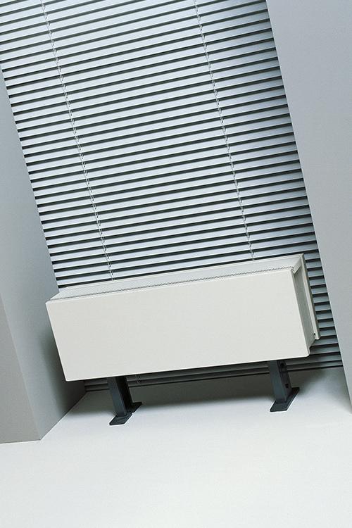 Raamradiator