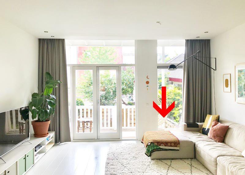 radiator-voor-raam