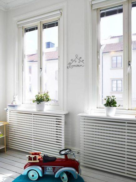 Radiatorombouw idee n inrichting for Huis laten stylen