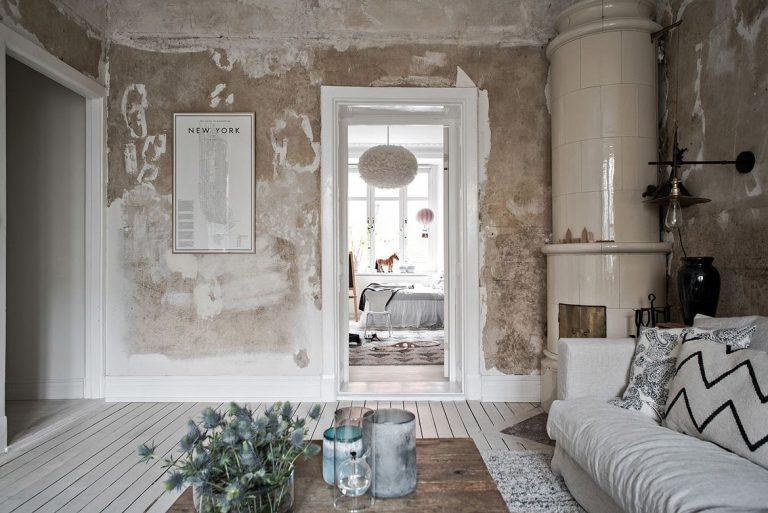 rauw-behang-woonkamer