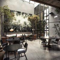 Restaurant Gats in Barcelona