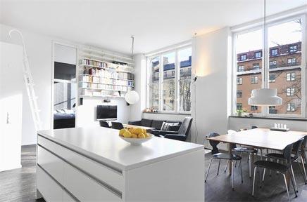 Retro Art Woonkamer : Retro art woonkamer inrichting huis