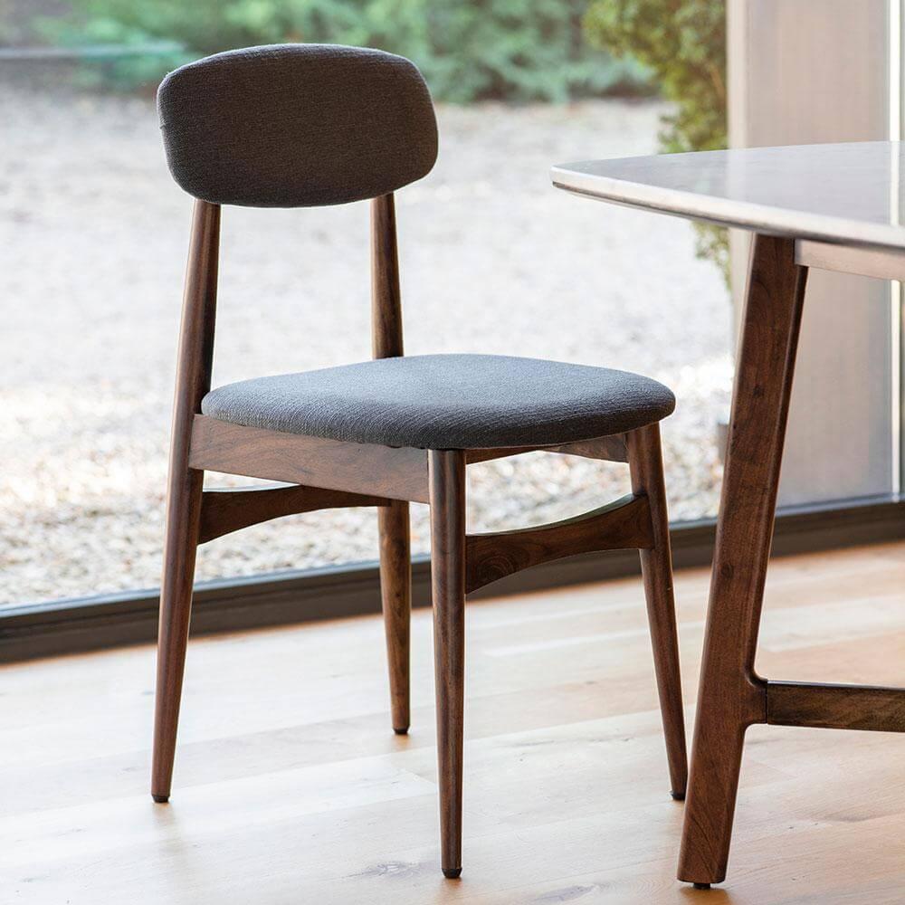 retro meubel eetkamerstoel