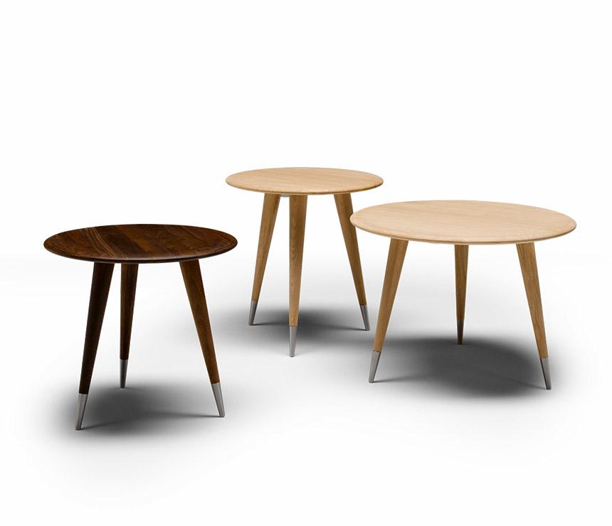 retro meubel salontafel