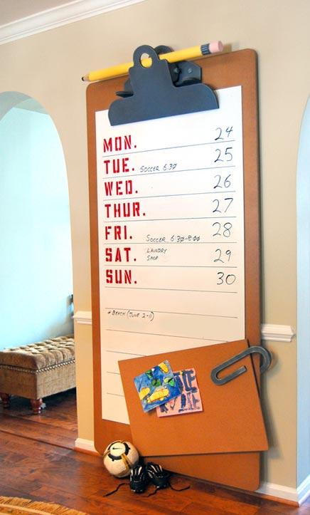 Reuzen kalender