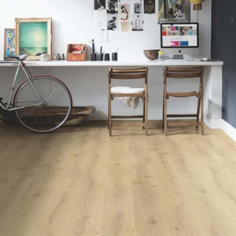 Rigid vloer voordelen