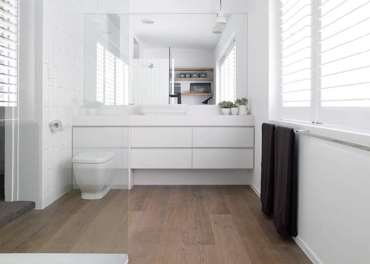 Appartement Renovatie Melbourne : Renovatie rijtjeshuis in melbourne inrichting huis