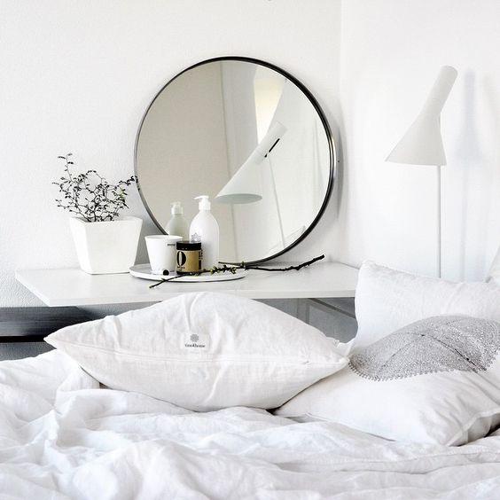 ronde-spiegel-stalen-rand