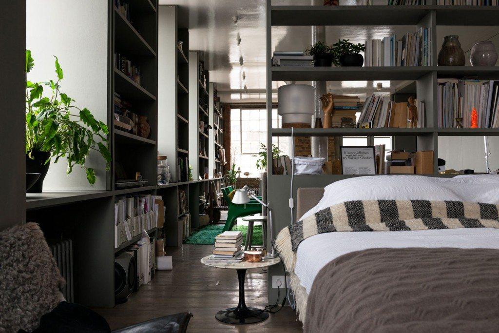 roomdivider-kast-slaapkamer-woonkamer